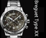 Replique Breguet Type XX