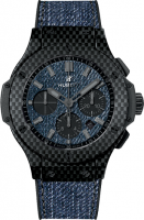 Hublot Big Bang 44mm Jeans Carbon 301.QX.2740.NR.JEANS16