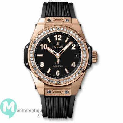 Replique Montre Hublot Big Bang King 39mm 465.OX.1180.RX.1204