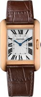Cartier Tank Anglaise Replique Montre W5310042