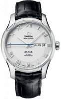 Omega De Ville Co-Axial Annual Calendrier 41 mm 431.13.41.22.02.001
