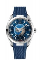 Copie Montre OMEGA Seamaster Worldtimer 220.12.43.22.03.001