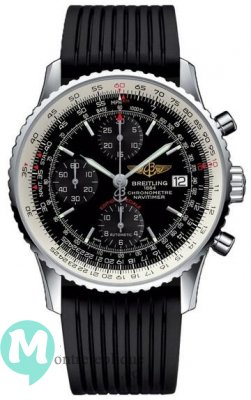 Breitling Navitimer Heritage Acier inoxydable A1332412/BF27/274S/A20S.1