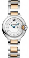Ballon Bleu de Cartier 28mm dames WE902030