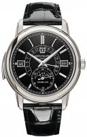 Patek Philippe Grand Complications 5316P-001 Tourbillon Minute Repeater Perpetual Calendar