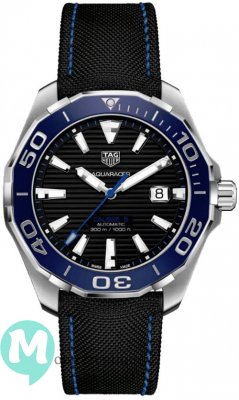 Replique Montre Tag Heuer Aquaracer Hommes WAY201C.FC6395