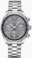 Omega Speedmaster 38 Co-Axial Chronographe 38 mm 324.30.38.50.06.001