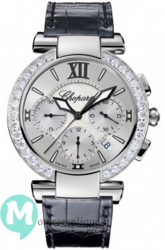 Chopard Imperiale Automatique Chronographe 40mm Dames 388549-3003