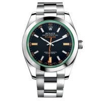 Rolex Oyster Perpetual Milgauss 116400 GV-72400