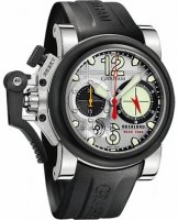 Graham Chronofighter Oversize Overlord Mark Four Homme 2OVBV.S05A.K10F