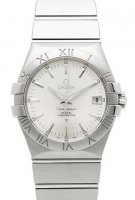 Omega Constellation Chronometer 35mm Dames 123.10.35.20.02.001
