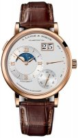A.Lange & Sohne Grand Lange 1 Moon Phase 139.032 Or rose