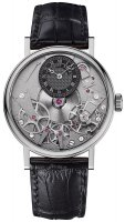 Breguet Tradition Hand Wound 37mmOr blanc 7027BB/G9/9V6