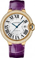 Ballon Bleu de Cartier Replique Montre WJBB0031