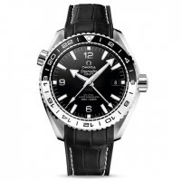 Omega Seamaster usine Ocean 600M Co-axial Master Chronometre GMT 215.33.44.22.01.001