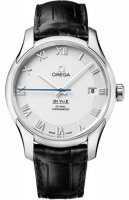 Omega De Ville Co-Axial Chronometer Chronographe 431.13.41.21.02.001