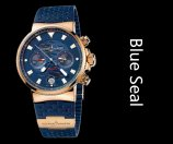 Replique Ulysse Nardin Blue Seal