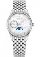 Zenith Elite Ultra Thin Femme Moonphase 33mm 16.2310.692/81.m2310