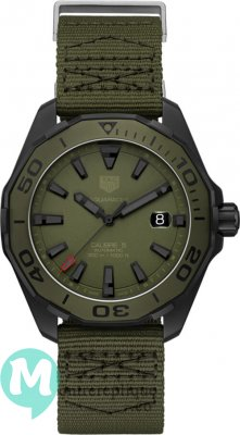 Replique Montre TAG HEUER AQUARACER Calibre 5 WAY208E.FC8222