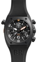 Bell & Ross Marine Chrono Hommes Automatique BR 02-94 Carbon