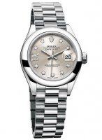 Rolex Madame Datejust 28 279166