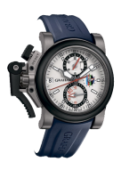 Graham Chronofighter Oversize Referee Homme 20VKT.S07A