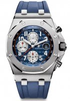 Audemars Piguet Royal Oak Offshore Marine Chronographe 26470ST.00.A027CA.01