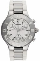 Cartier Must 21 Chronographe Homme Replique Montre W10184U2