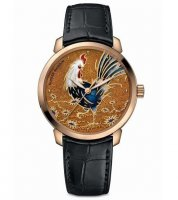 Ulysse Nardin Classico Year Of The Rooster 8152-111-2/ROOSTER