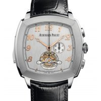 Audemars Piguet Tradition Minute Repeater Tourbillon Chronographe 26564IC.OO.D002CR.01