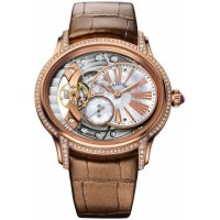 Audemars Piguet Millenary Hand-Wound 77247OR.ZZ.A812CR.01 or rose