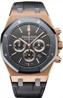 Audemars Piguet Royal Oak Chronographe Leo Messi 26325OL.OO.D005CR.01 Hommes