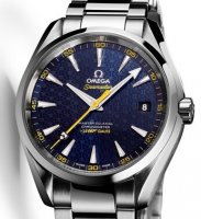 Omega Seamaster Aqua Terra 150M James Bond Limited Edition 231.10.42.21.03.004