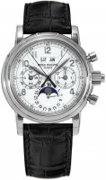Patek Philippe Split Seconds Chronographe 5004G