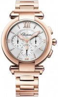 Chopard Imperiale Automatique Chronographe 40mm Dames 384211-5002