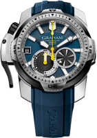 Graham Chronofighter Prodive Homme 2CDAV.U01A