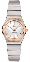 Omega Constellation Brushed 24mm Dames 123.20.24.60.02.001