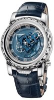 Ulysse Nardin Freak Bleu Phantom 020-81