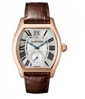 Cartier Tortue Grande Date Petite seconde W1556234