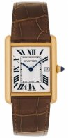 Cartier Tank Louis Cartier Homme Replique Montre W1529756