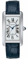 Cartier Tank Americaine Homme Replique Montre W2603256