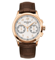 Patek Philippe Complications Or rose Hommes 5170R-001