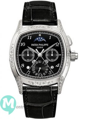 Patek Philippe Grand Complications Homme 5951-500P-001