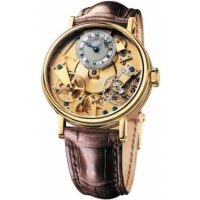 Breguet Tradition Hand Wound 37mm Or jaune 7027BA/11/9V6