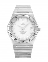 Omega Constellation Automatique Chronometer 35.5mm Hommes 1502.30.00