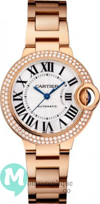 Ballon Bleu de Cartier Replique Montre WE902064