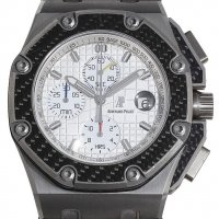 Audemars Piguet Royal Oak Offshore Juan Pablo Montoya 26030IO.OO.D001IN.01