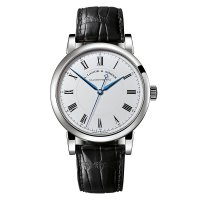 A.Lange & Sohne Richard Lange 232.026 Or blanc