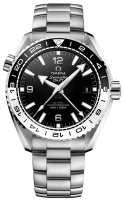 Omega Seamaster Planet Ocean 600m Master Chronometer GMT 43.5mm Hommes 215.30.44.22.01.001