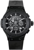 Hublot Big Bang 44mm Aero Bang Carbon 311.QX.1124.RX